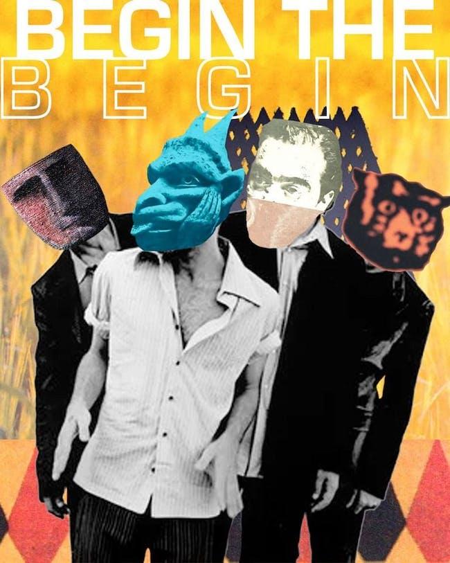 Begin The Begin (An REM Tribute)