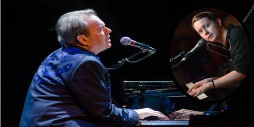 Jimmy Webb with special guest John Fulbright A Very Special Valentine Day