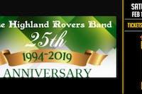 Highland Rovers Band