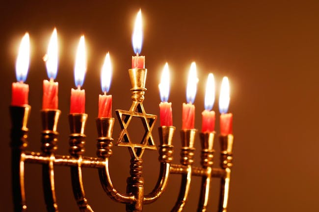 A Chanukah Sing out Sing Along