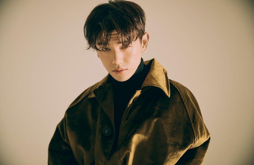 Eric Nam - Night 1 (Rescheduled from 03/12/20)