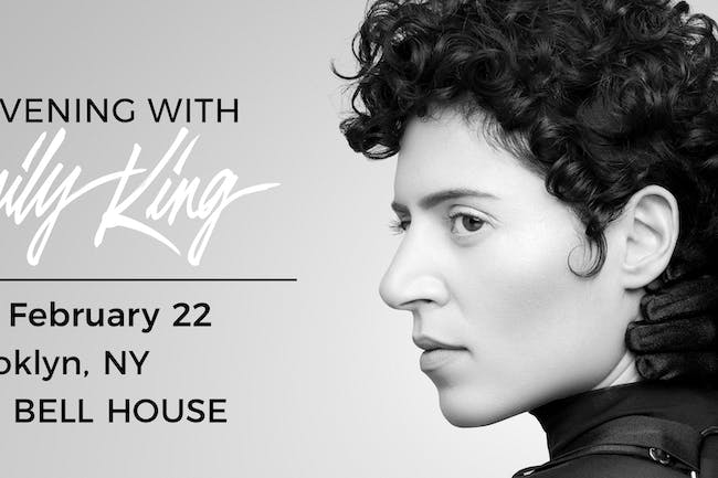 An Evening with Emily King
