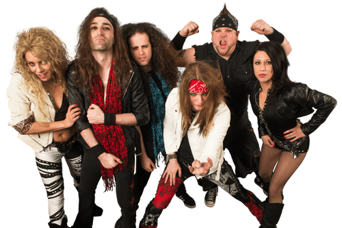 Hairbangers Ball with Rods & Cones