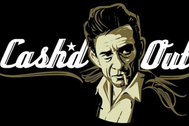 Cash'd Out (World's Premiere Johnny Cash Tribute Show)
