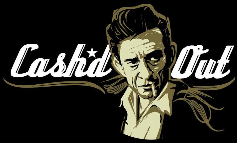 Cash'd Out (World's Premiere Johnny Cash Tribute Show)