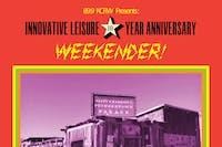 Innovative Leisure 10 Year Anniversary Weekender!
