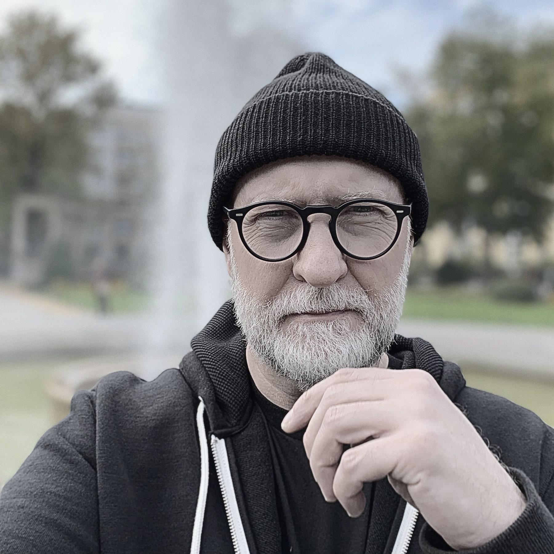 An Evening with Bob Mould - Postponed -TBA