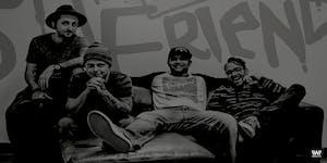 Some Friends - Album Release