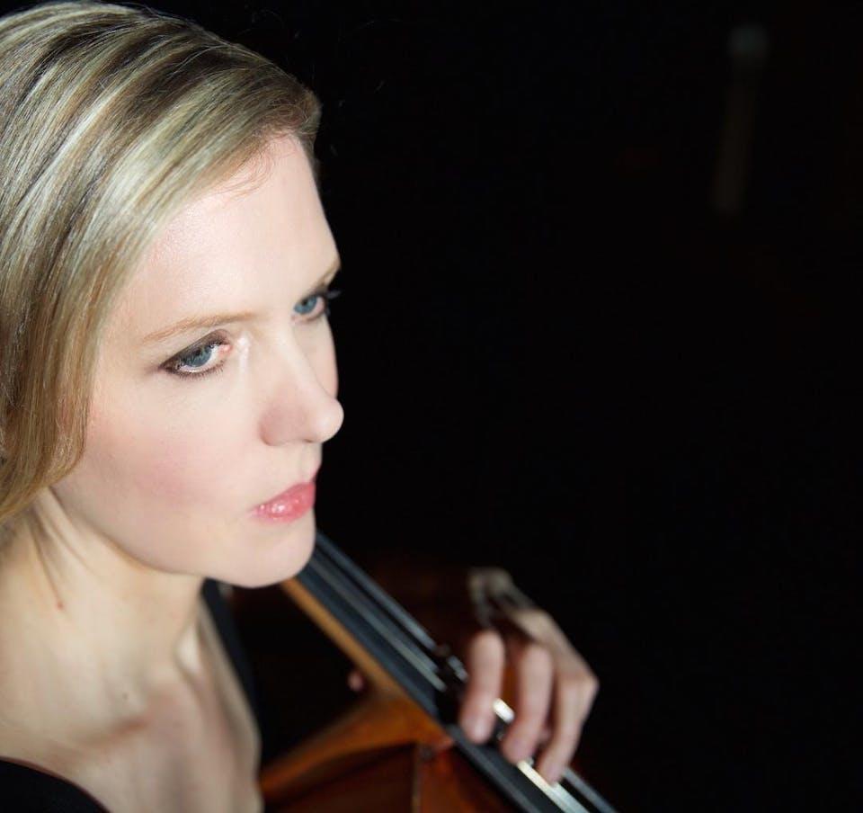 Cellist Mairi Dorman- Phaneuf With Guests Katie Thompson & Bob Stillman