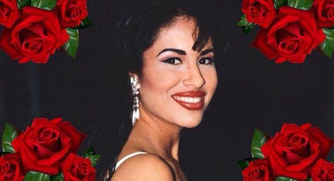 Club 90s LA Presents Selena Dance Party