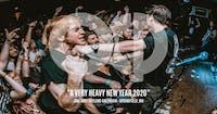 """A Very Heavy New Year 2020"" @ Outland Ballroom"
