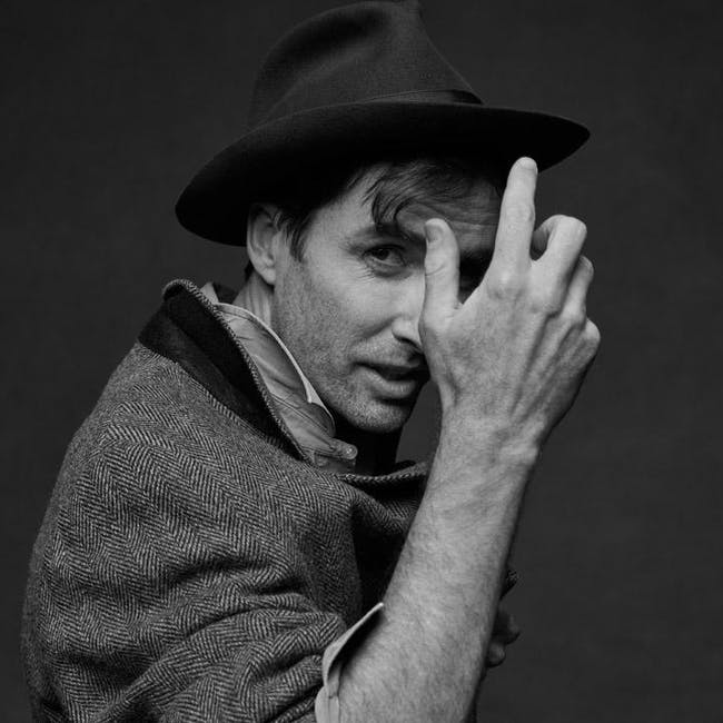 "Andrew Bird: ""My Finest Work Yet"" Tour"