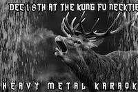 Heavy Metal Karaoke
