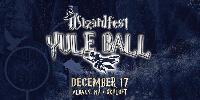 Wizard Fest - Yule Ball