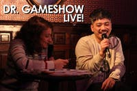 Dr. Gameshow LIVE!
