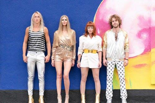 Abbarama: The  Modern ABBA Tribute Experience