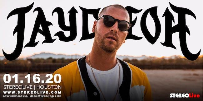 Jayceeoh - Stereo Live Houston
