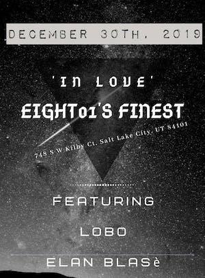 Eight01's Finest