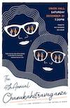 The Fourth Annual Chanukahstravaganza: Brighter Than Ever