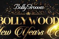 Bollywood New Year's Eve 2020