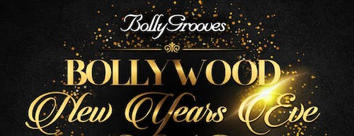 Bollywood New Year's Eve 2020