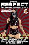 Respect Women's  Wrestling Vol. 10 (Feat. The Fabulous Boogienauts)
