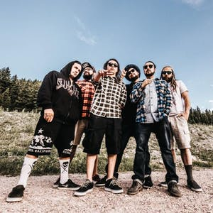 Tribal Seeds w/ KBong and The Expanders at THE BLACK SHEEP
