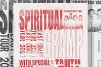 Spiritual Cramp