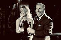 "Al Sapienza & Deborah Rennard in ""The Soundtrack Of Our Lives"""