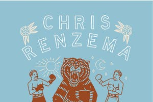 Chris Renzema - The Boxer & The Bear Tour