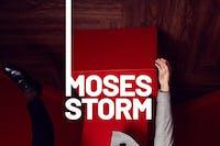 Moses Storm