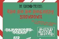 The Ho Ho Holiday Snowdown