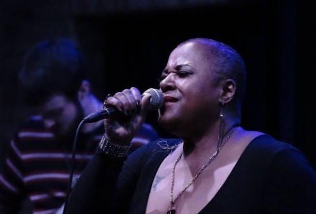 The Mystery of Etta James featuring Kathleen Johnson