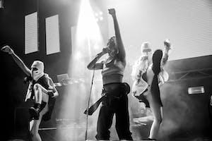 Pussy Riot (POSTPONED)