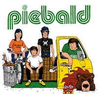 Piebald with The Turnaways, Kemo For Emo