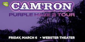 CAM'RON: PURPLE HAZE 2