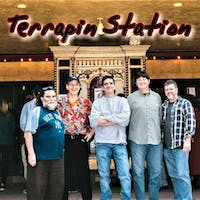 Dead Night with Terrapin Station