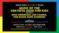 Music of the Grateful Dead for Kids