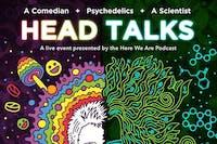 Shane Mauss - Head Talks