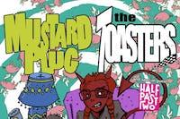 Mustard Plug, The Toasters Tour
