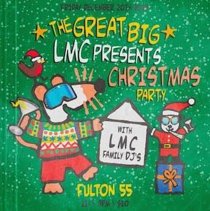 LMC Presents A Great Big Christmas Party