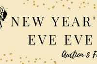 2019 New Year's Eve Eve