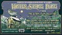 5th Annual Winter String Fling (FRIDAY)