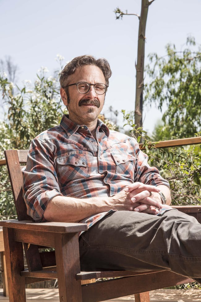 Marc Maron: Hey, There's More Tour