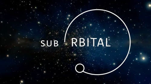ICARUS presents Sub_ORBITAL