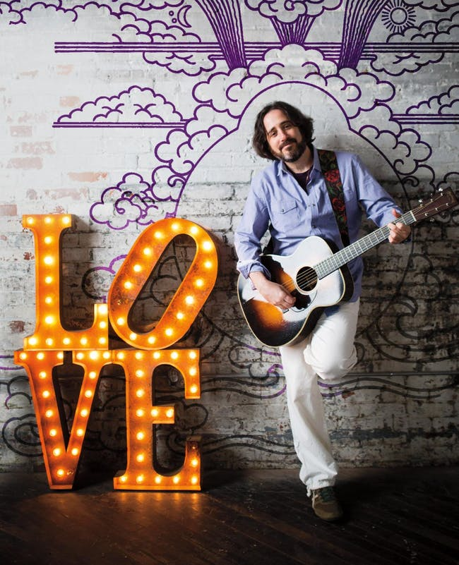 Spring Equinox Peace Concert with David Newman {CANCELLED}