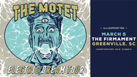 The Motet | 3.5.20