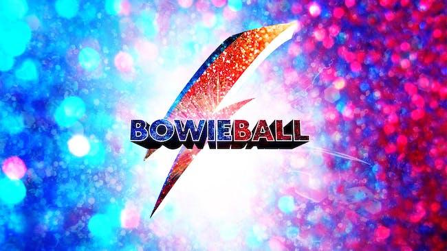 Bowie Ball — David Bowie's Birthday