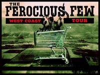 Novio Electrico, Fake Your Own Death, The Ferocious Few