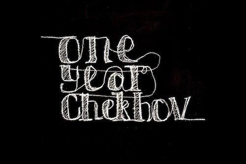 One Year Chekhov - Uncle Vanya (Round 5)